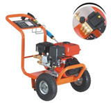 Gasoline Engine High Pressure Cleaner